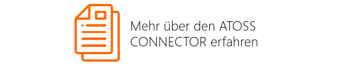 BILD CTA Factsheet Atoss connector